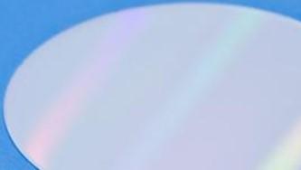 深紫外探测器外延片